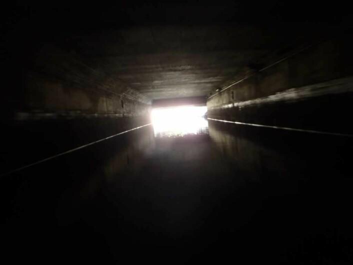 Vaterland har et dårlig rykte. Kanskje kan båtutlånet kan være med på å gi et lys i enden av tunnelen. Foto: Anders Høilund