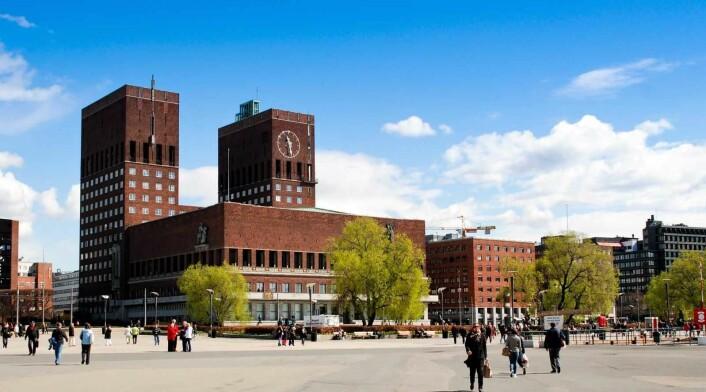 — Samtidig med at vi har redusert Oslos gjeld, har det rødgrønne byrådet også gjort byen varmere og med plass til alle, skriver finansbyråd Robert Steen (Ap). Foto: Xiquinhosilva/Flickr