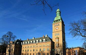 Gutten som ble påkjørt av politiet er kun lettere skadet, opplyser Ullevål sykehus