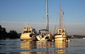 Dødsfarlig båtfyll. Alkohol øker risikoen på sjøen