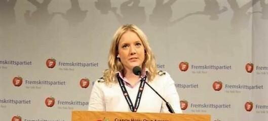Frp krever at byrådet stanser utkastelse av minstepensjonisten Johanna Engen (70)