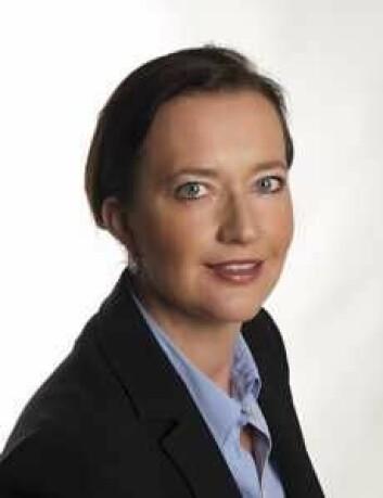 Anne Christine Kroepelien (H), leder i St. Hanshaugen bydelsutvalg. Foto: Privat