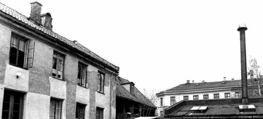 Smeden i Stolmakergata