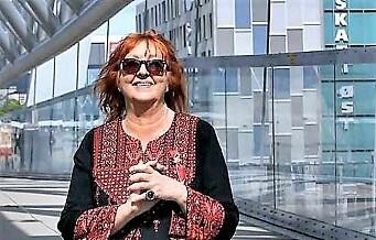 — Frp hevder at bydel Gamle Oslo vil kaste Johanna Engen ut av sin kommunale leilighet. Det stemmer ikke