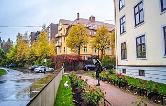 Statsmeteorolog Eldbjørg Moxnes: – Nå kommer regnet