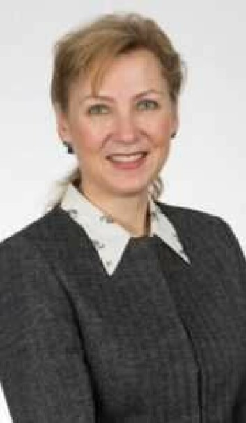 Tidligere Frp-topp, og senere Høyre-politiker Ellen Christine Christiansen er nå NAV-direktør. Hun skriver at hun ikke kan kommentere enkeltsaker. Foto: Høyre