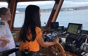 Aldri har flere reist med øybåtene! Snart 1 million reisende i år
