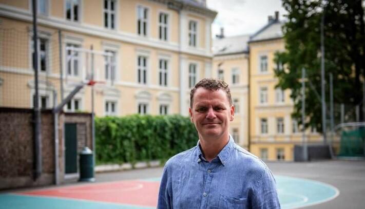 — Slik situasjonen er i dag har vi ikek noe annet valg enn å avlyse de aller fleste politiske møter, sier leder for bydelsutvalget i bydel Frogner Jens Jørgen Lie (H).