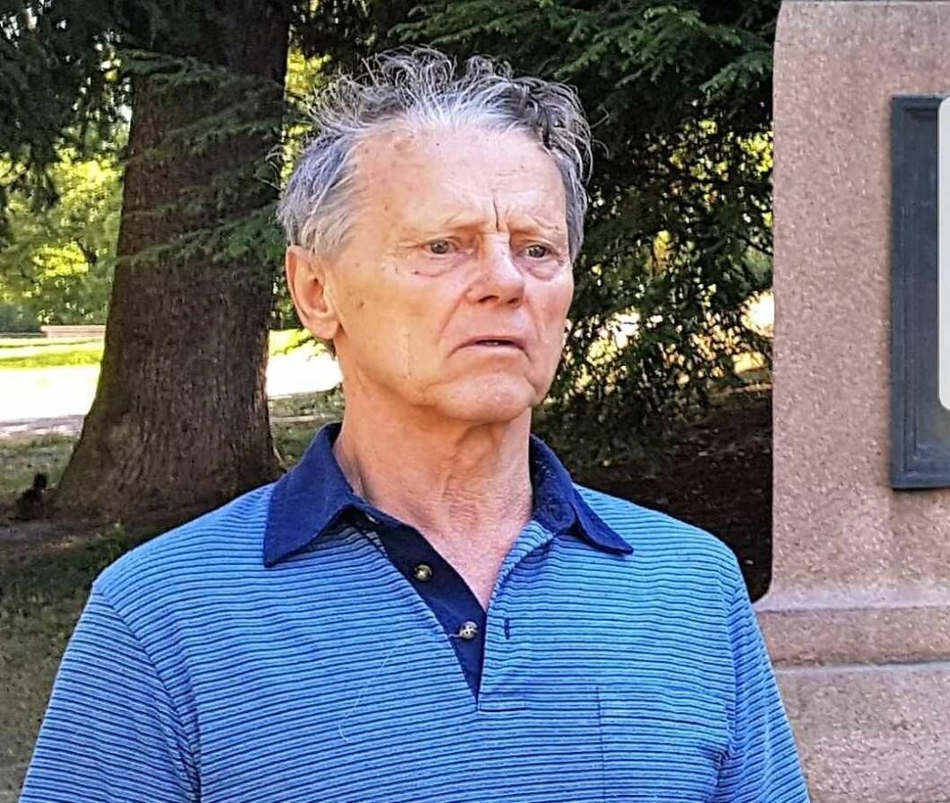 Håkon Olsen har vært savnet fra Madserudhjemmet i ca. tre uker.