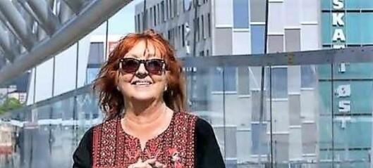 — Fortjent seier til Johanna Engen (70) over Oslo kommune
