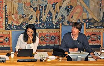 Oslos politikere gir seg selv solid lønnsøkning. SVs ordfører og Aps byrådsleder har økt lønna med 100.000 siden de vant valget