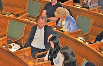 Ap og Høyre nekter å diskutere politikerlønningene i Oslo. Stemte ned forslag om ny lønnsvurdering