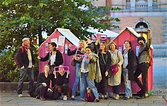 Svenskevalget polariserer også i Oslo. Høyreekstreme sier de vil dukke opp på valg-event