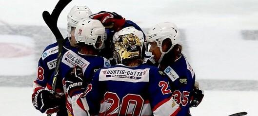 Optimismen er tilbake i Vålerenga ishockey