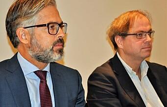 Nådeløs granskingsrapport av kommunale Boligbygg: — Uten kontroll og styring fra topp til bunn, mener Deloitte