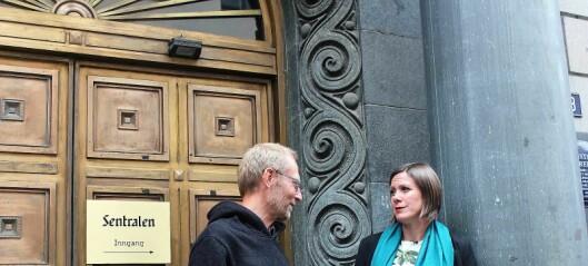Hvilken del av historiske Oslo bør bevares? I morgen åpner kommunen for innspill til en ny kulturminnemelding
