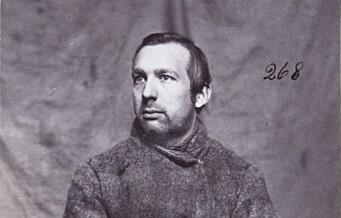 Storsvindler Imil Andresen loppet oslofolk for penger for 150 år siden