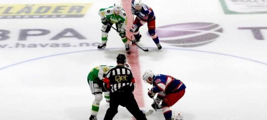 Seriestart for ishockey. VårtOslo tipper på tabellen for årets sesong i Get-ligaen