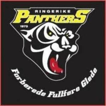 Ringerike Panthers rykket opp i elitedivisjonen i år.