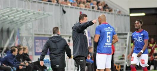 Vålerenga best da Rosenborg tok med seg alle poengene fra Oslo