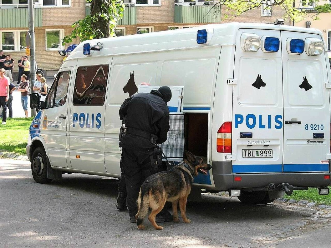 I Oslo fins det ikke parallelle samfunn, mener politiet. Foto: Peter Isotalo, Wikimedia Commons