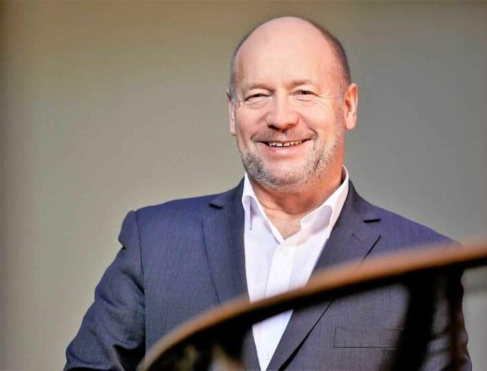 Per Morten Johansen får nå refs av kommunerevisjonen.