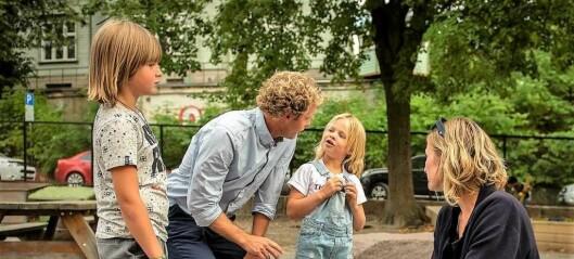 — Gratis AKS til førsteklassinger i hele Oslo, foreslår det rødgrønne byrådet i 2019-budsjettet