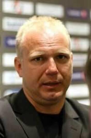 """Odd-trener Dag-Eliv Fagermo mente hjemmelaget var """"outstanding"""". Foto: Kjetil Ree / Wikipedia"""