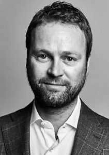 Advokat Håkon Tysnes Kaasin, i advokatfirmaet Bryn Aarflot, representerer Coca-Cola.