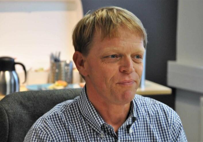 � Det kan virke som Omsorgsbygg har vært en stat i staten. Eller en kommune i kommunen, sier kontrollutvalgets leder Ola Kvisgaard (H).