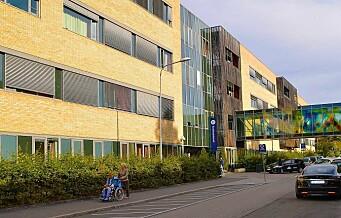 Et nytt Gaustad sykehus forutsetter nedlegging av Ullevål og nedprioritering av Aker sykehus