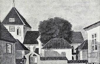 Før solgte prestene tjenester som dåp og bryllup. Da Hans Johnsen ikke ville betale i 1815, ble det bråk
