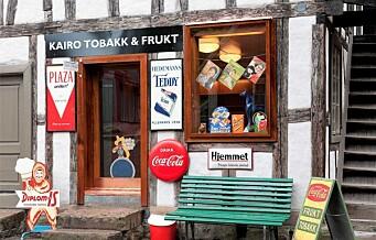 Regjeringen strør kulturmidler over Oslo i neste års statsbudsjett