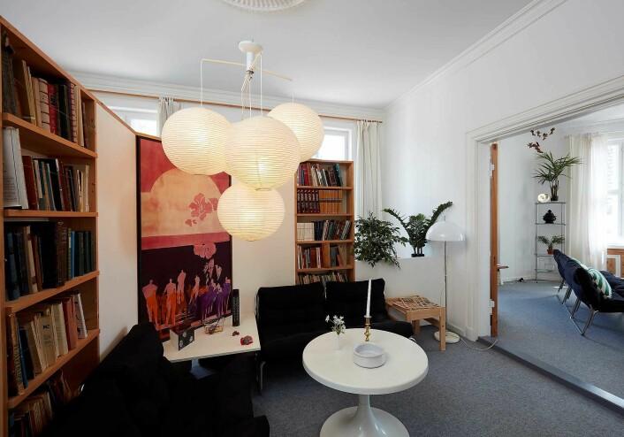 Norsk Folkemuseums samling av byliv fra hovedstaden er blant mottakerne av ekstra økonomiske midler fra kulturminister Trine Skei Grande (V). Foto: Haakon Harriss / Norsk Folkemuseum