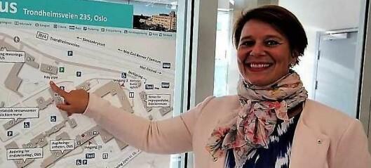 Tidligere Ap-byråd Tone Tellevik Dahl blir ny sjef for eiendomsbransjen