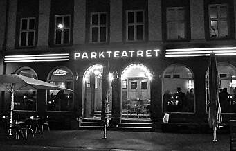 Den flotteste berta på Løkka sa ja til å bli med på kino