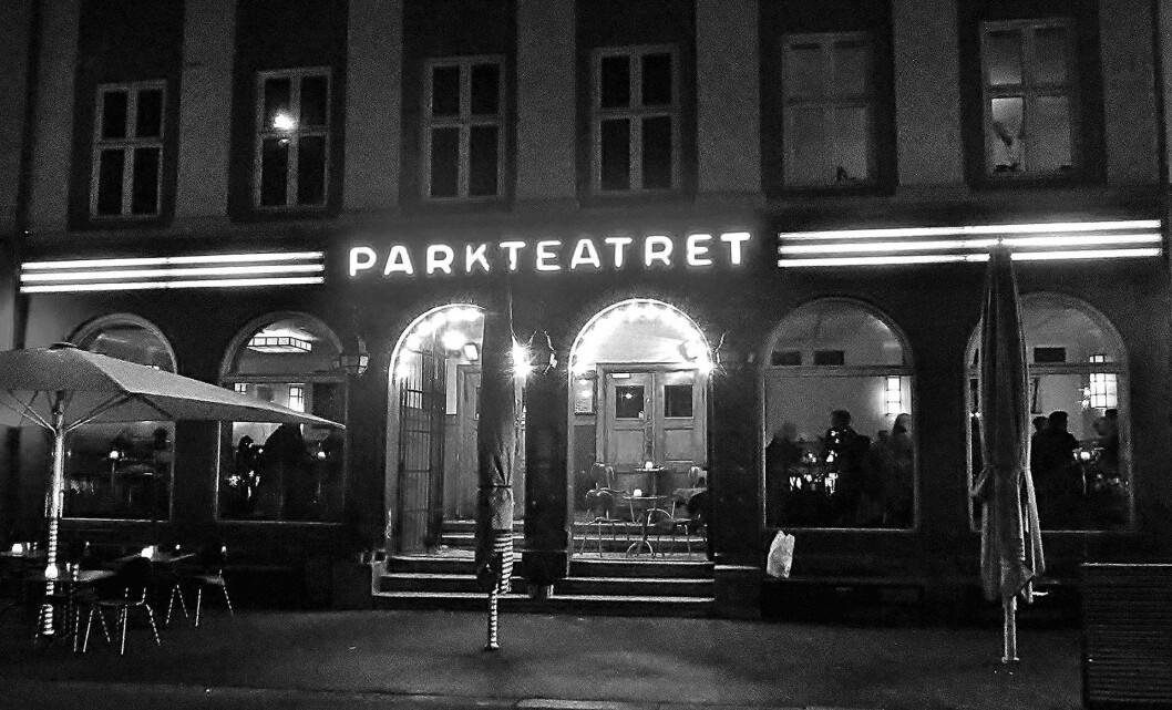 Parkteatret på Grünerløkka. Foto: Tommy Amundsen