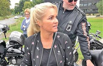 Cecilie Lyngby fra bomaksjonen får tilbake førerkortet: — Jeg er kjempelettet og glad