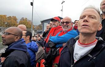 Skeid rykker mest sannsynlig opp i 1. divisjon etter gårsdagens viktige seier mot Arendal