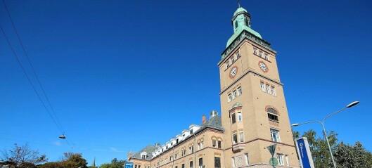 Oslos helsepolitikere slakter statlige sykehusplaner. Sier nei til færre sykehussenger