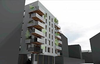 For bedre bokvalitet og bomiljø på Tøyen samt et mer miljøvennlig Oslo, bygg ut Hagegata 27