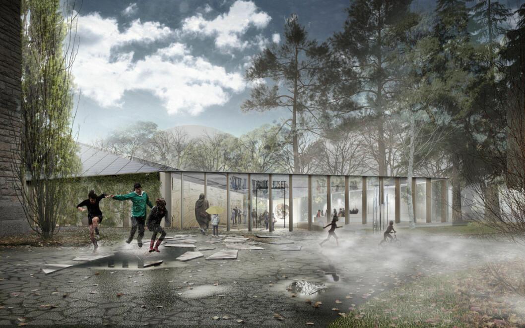 - Å gjøre Oslo til en utslippsfri by er et stort fellesprosjekt hvor vi må ha med oss hele byen, sier miljøbyråd Lan Marie Berg.
