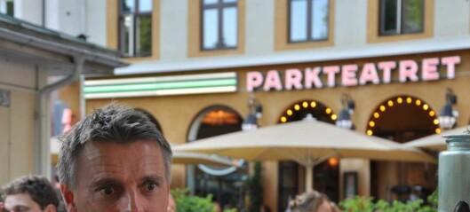 Byråd Kjetil Lund går av. Blir vassdrags- og energidirektør