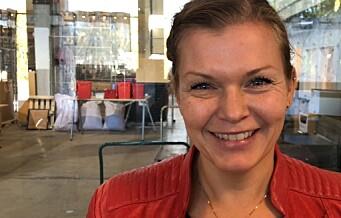 Camilla hjelper Oslo-folk med å endelig få seg jobb. — Det er viktig for mennesker å ha noe nyttig å gjøre