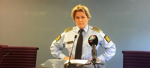 — 20-åringen siktet for drapet på Majorstua heter Makaveli Lindén