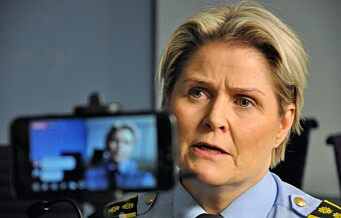 Etter åtte dager i mediestormen: — Oslofolk bryr seg, sier Grete Lien Metlid