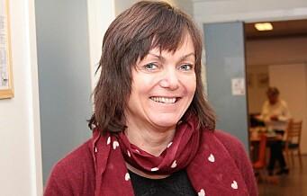 Kari Andreassen ny styreleder etter at byråd Kjetil Lund skifter ut hele styret i Omsorgsbygg