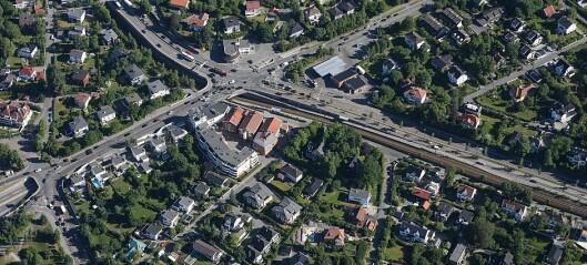 Åpent brev til byrådet: Skrinlegg planene for Smestad