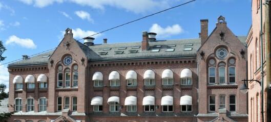 Dyrt for kommunen å utvide Bolteløkka skolegård. — Prisen for nabotomta er 100 millioner, sier eieren