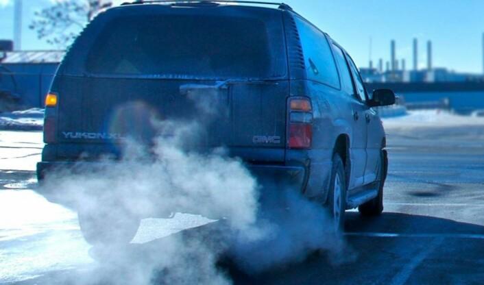 Antallet fossildrevne biler går ned. Mens antalle el- og hydrogendrevne biler fortsetter å øke gjennom bomringen. Men den samlede trafikknedgangen har nå flatet ut, viser tallene fra Fjellinjen. Illustrasjonsfoto: MPCA/www.beairawaremn.org